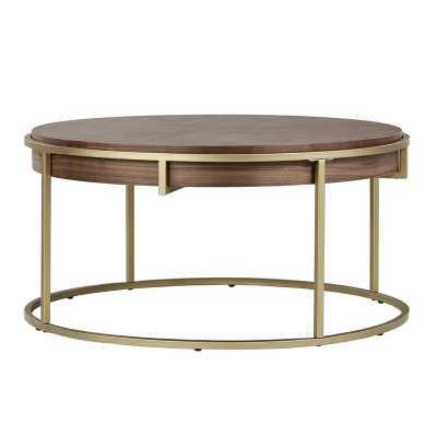 Enzo Frame Coffee Table - Wayfair