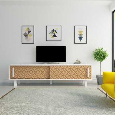 Stasya TV Stand for TVs up to 70 - Wayfair