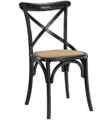 Gage Solid Wood Dining Chair - AllModern