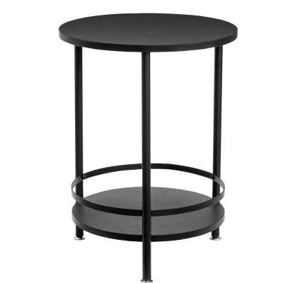 Riley-James End Table - Wayfair