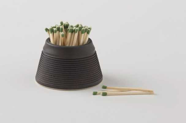 Ceramic Match Striker - Schoolhouse Electric