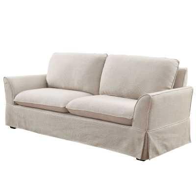 Liberty Hill Transitional Sofa - Wayfair