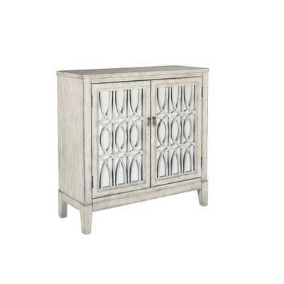 Brilliana Storage 2 Doors Cabinet - Wayfair