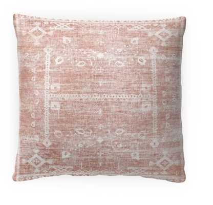 Toufik Throw Pillow - Wayfair
