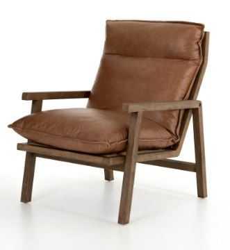 Orion Chair - Burke Decor