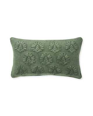 Miramonte Pillow Cover - Serena and Lily