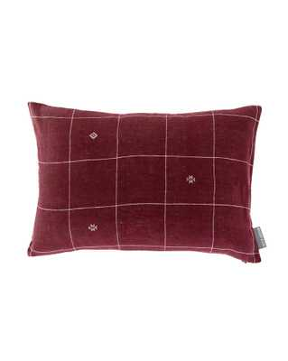WINIFRED PILLOW COVER - lumbar cover only - McGee & Co.