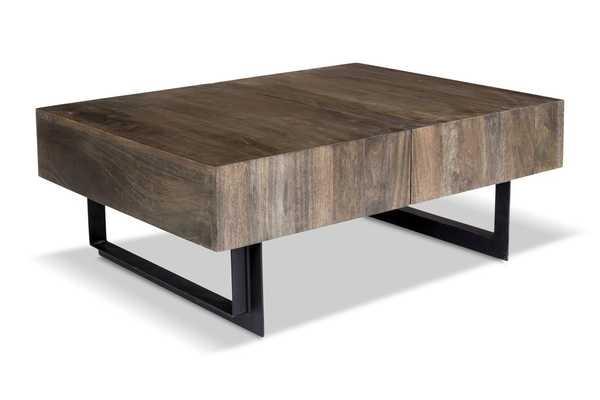 Bodie Storage Coffee Table - Apt2B