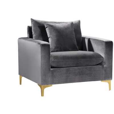 Boutwell Armchair - Wayfair