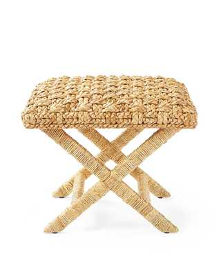 Costa X-Base Stool - Serena and Lily