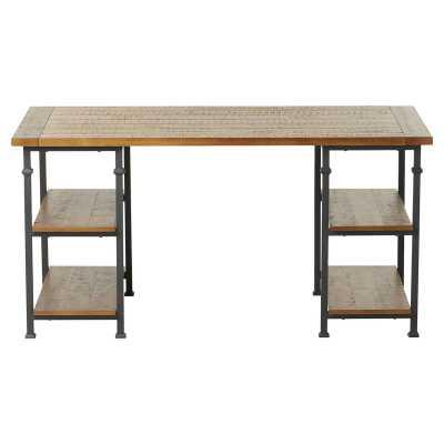 Zona Writing Desk - AllModern
