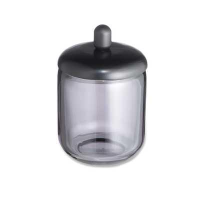 Oslo Bath Accessories - Cotton Jar - Kassatex