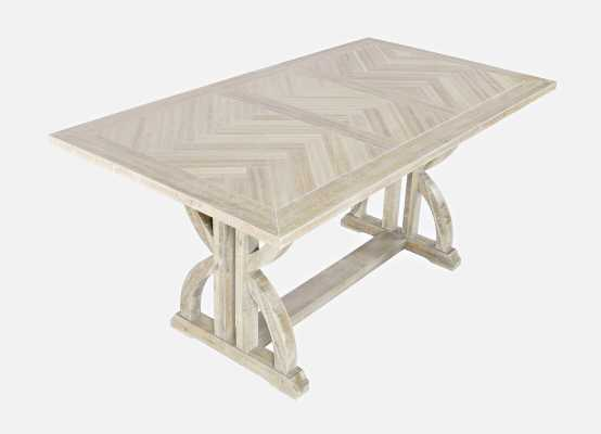 Parkhur Extendable Dining Table - Wayfair