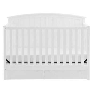Steveston 4-in-1 Convertible Crib - Birch Lane