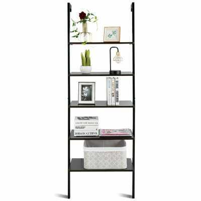Sonnet Ladder Bookcase - Wayfair