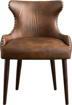 Shawnda Side Chair - Wayfair