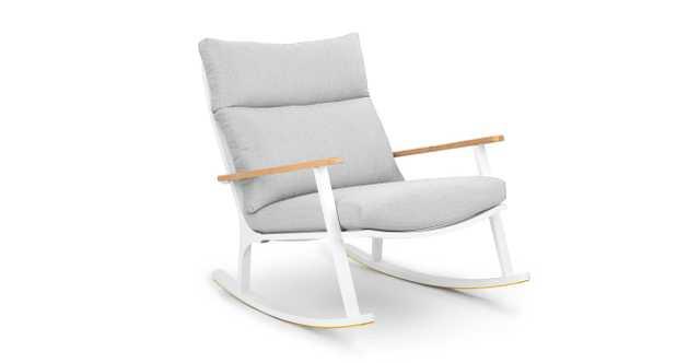 Eleya Rocking Chair - Article