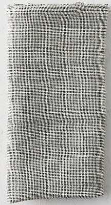 Linen Napkin, Heathered Black - shopterrain.com