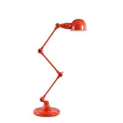 """Alisz 29"""" Desk Lamp - Wayfair"""