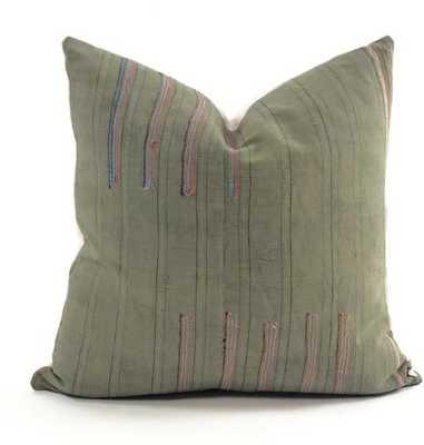 Dio Pillow design by Bryar Wolf - Burke Decor