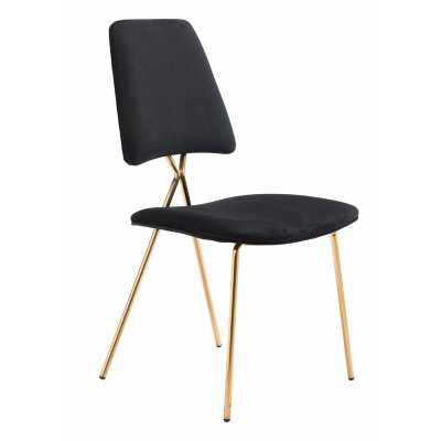 Upholstered Side Chair (Set of 2) - AllModern