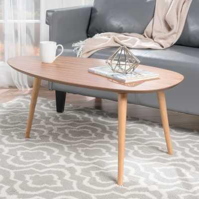 Elizabeth Coffee Table - AllModern