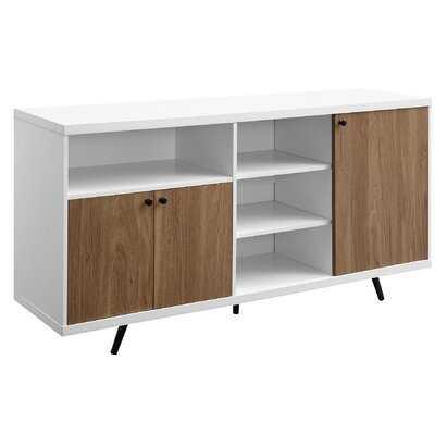 """Kronberg 60"""" Wide Sideboard - Wayfair"""