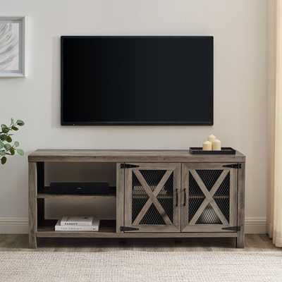 """Tansey TV Stand for TVs up to 65"""" - Wayfair"""