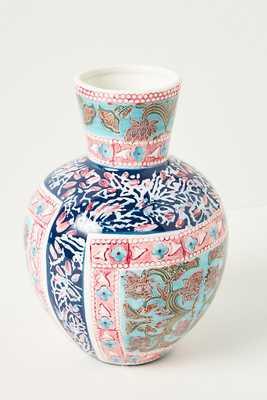 Kourtney Vase - Anthropologie