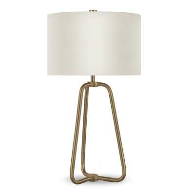 "Eric 26"" Table Lamp - Wayfair"