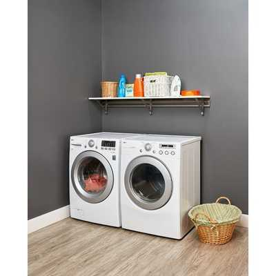 Arrange a Space Laundry Room Organizer - Wayfair