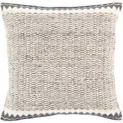 """Aislinn Pillow, 18""""x 18"""" - Cove Goods"""