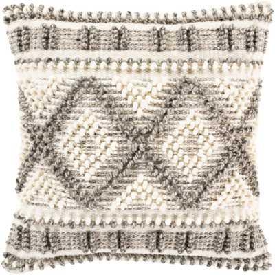 """Faroe - 18"""" x 18"""" Pillow Kit - Neva Home"""
