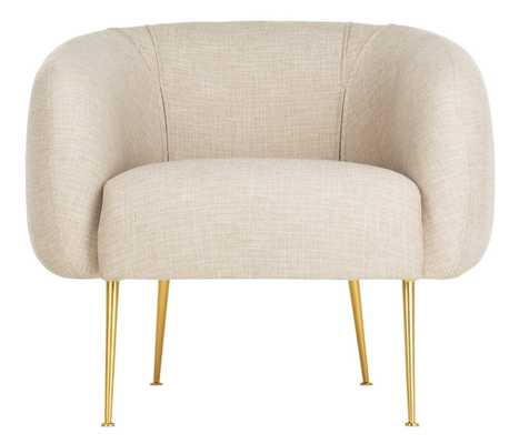 Bijou Chair - Studio Marcette