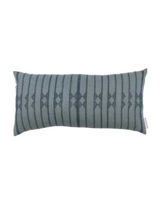 "ECCO PILLOW COVER - 12"" x 24"" - McGee & Co."