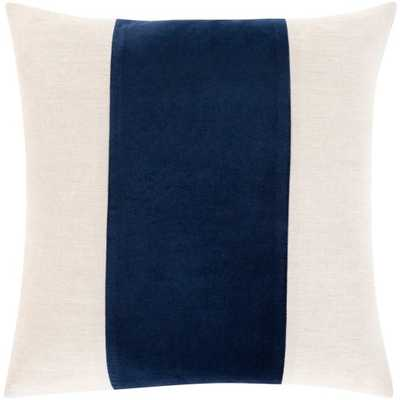"Moza - MZA-003 - 18"" x 18"" - pillow cover only - Neva Home"