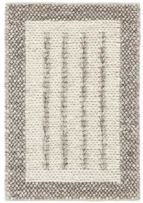SORREL WOVEN WOOL RUG - 8x10 - Dash and Albert