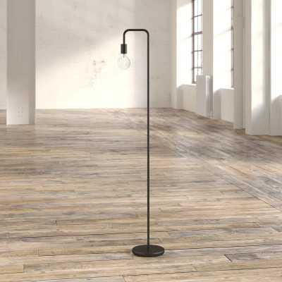 "Blairwood Eleonor 70"" Arched Floor Lamp - Wayfair"