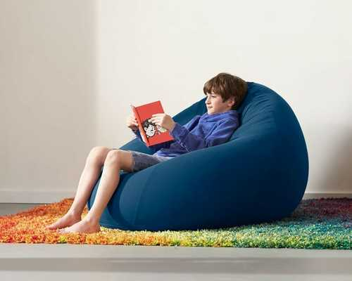 Pod Bean Bag Chair - Wayfair