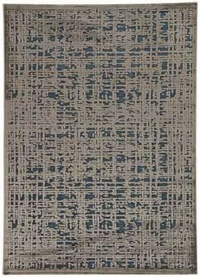 "FB108 - Fables Rug, 7'6"" x 9'6"" - Collective Weavers"