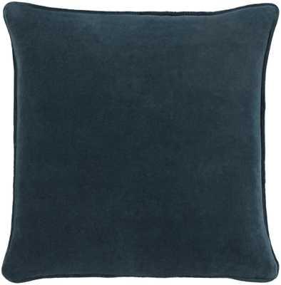 """Safflower SAFF-7195 Pillow Shell with Down Insert 20""""x20"""" - Neva Home"""