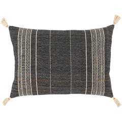 "Dashing, 16"" x 24"" Pillow with Down Insert - Neva Home"