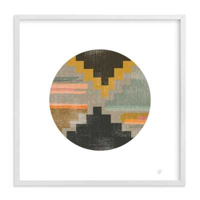 Woven Pieces 2 w/ Artist Signature - Minted