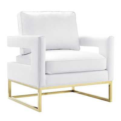 Alex White Joanna Chair - Maren Home