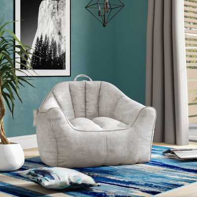 Big Joe Standard Bean Bag Chair & Lounger - Wayfair