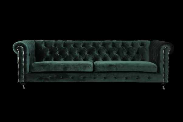 Noelia Chesterfield Sofa - Wayfair