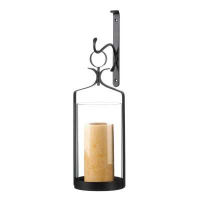 Tall Glass Wall Sconce - Wayfair