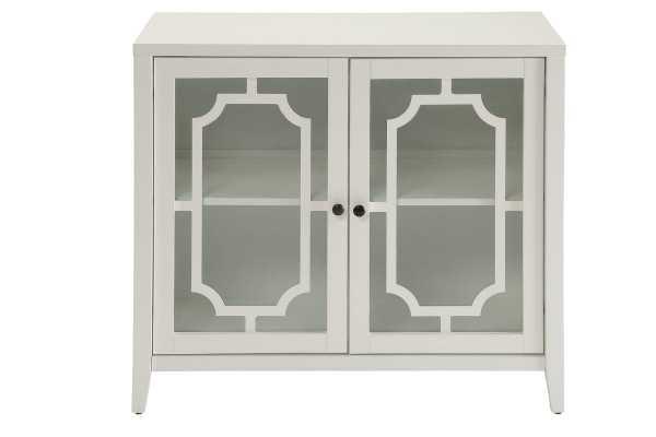 Pembroke 2 Door Accent Cabinet - Wayfair