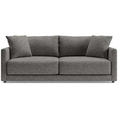 Gather Sofa - Monet Seal - Crate and Barrel