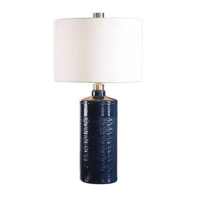 THALIA TABLE LAMP - Hudsonhill Foundry